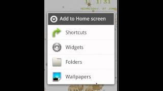 Touch Pet Live Wallpaper 3 YouTube video