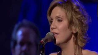 CAROLINA IN MY MIND by Allison Krauss & Jerry Douglas