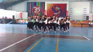 ACDC 2013 Street Dance Competition