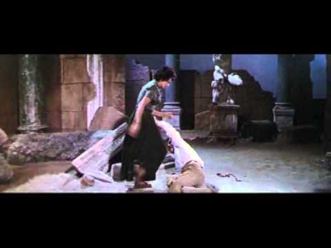 Legend Of The Lost Trailer (1957)