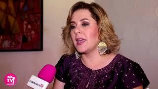 Ana María Canseco cuenta todo sobre su salida de Telemundo