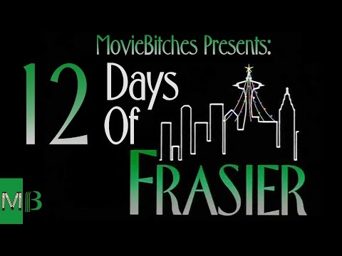The 12 Days Of Christmas Performed By Clips From