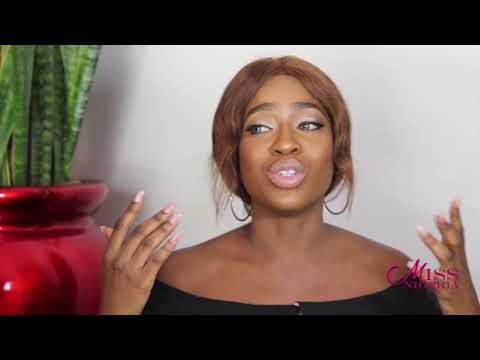 Adebukola Oladipupo | My Journey As An Actor | Faa Mtv Shuga Naija Season 6
