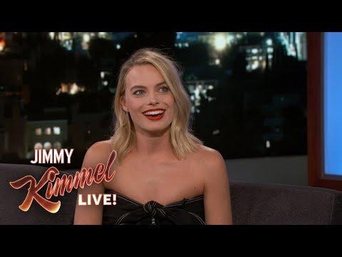 Guest Host Chris Pratt Interviews Margot Robbie
