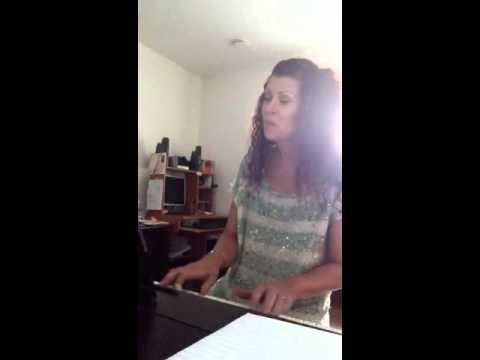 Julieanne Reel - Original: Home is Love