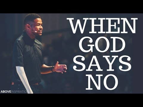 Tragedy into Triumph - Inky Johnson