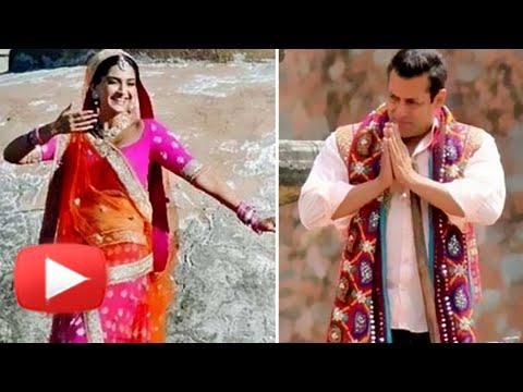 Salman Khan's Prem Ratan Dhan Payo Music Launch Da