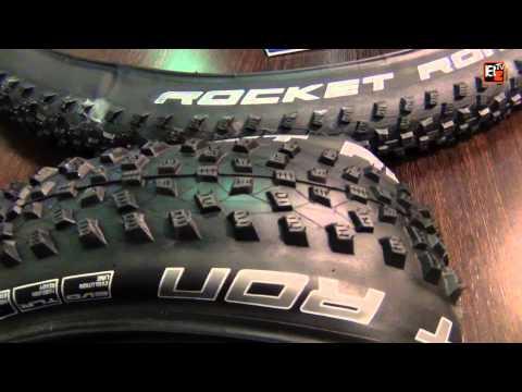 Cubiertas Schwalbe Rocket Ron Evolution - Mercado al dia BikeZona