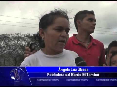 Encuentran A Joven Asesinada En Matagalpa