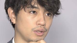 映画『ブルーハーツが聴こえる』斎藤工 インタビュー