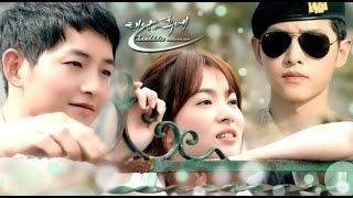 Download Video Descendants of the sun MV Talk Love K.will By RMJ MP3 3GP MP4