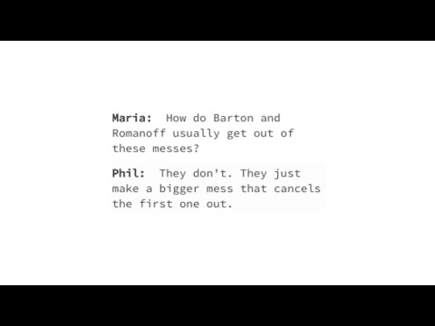 Thank you quotes - Incorrect Series Quotes [Binge Compilation]