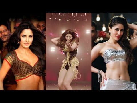 Urvashi Rautela Commented On Katrina Kaif And Kareena Kapoor Regards Item Number Songs