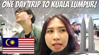 Video SHORT TRIP TO MALAYSIA! MP3, 3GP, MP4, WEBM, AVI, FLV Juli 2018