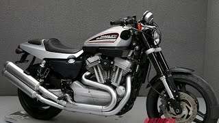 8. 2010  HARLEY DAVIDSON  XR1200 - National Powersports Distributors