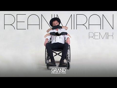 Reanimiran – Antonio Krištofić – (Official Remix 2019)