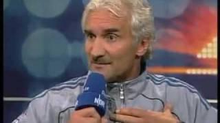 Rudi Völler vs. Waldi Hartmann