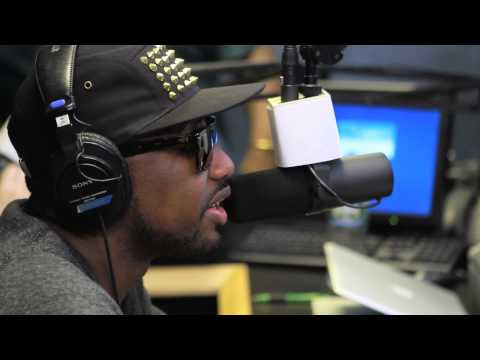 The Combat Jack Show: The Fabolous Interview, PT 1