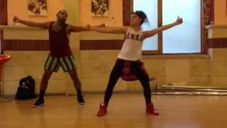 LiL Wayne - Beat The Sh*t || Choreography By Burcu Gidenoglu