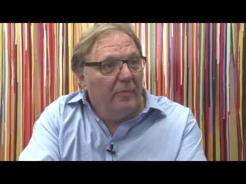 Video Thumbnail for: John Hockenberry -- Transform 2013 -- Favorite Transform Moment