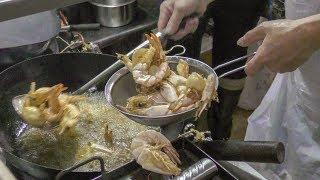 Video Fish Cooking Great Skills. Singapore Street Food MP3, 3GP, MP4, WEBM, AVI, FLV Maret 2019