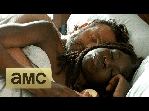The Walking Dead 6.15 Clip