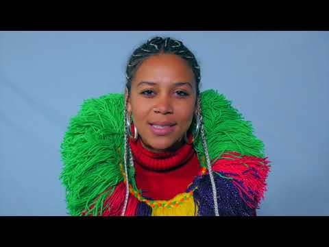 #Becuriouswithafropunk - Sho Madjozi (QUOTE OF RESISTANCE)