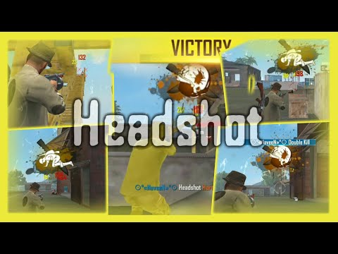 Clash Squad with many headshot | Wolf Warriors