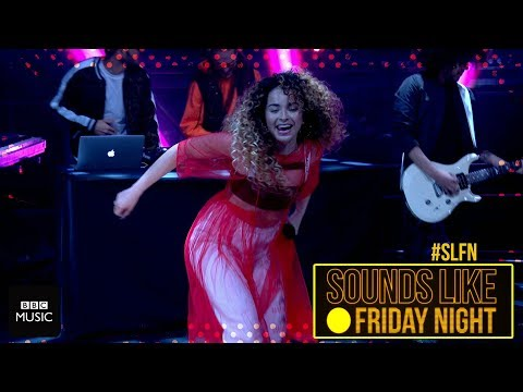 Banx & Ranx + Ella Eyre ft Yxng Bane - Answerphone (on Sounds Like Friday Night)