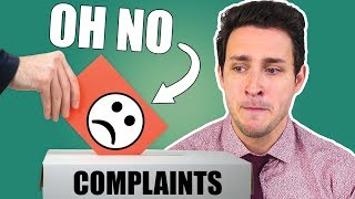 Video A Patient Filed A Complaint! | Wednesday Checkup | Doctor Mike MP3, 3GP, MP4, WEBM, AVI, FLV Maret 2019
