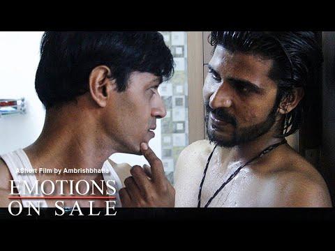 Video Emotions on Sale - Hindi Short Film (2016) - Bollywood Vs Pakistani Artists download in MP3, 3GP, MP4, WEBM, AVI, FLV January 2017