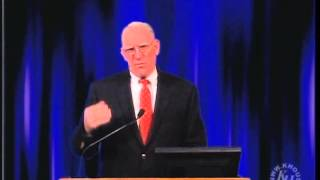Heaven And Hell Pt.1 - Chuck Missler