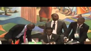 ECOWAS ACCRA  SUMMIT