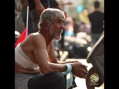 سأقطع هذا الطريق … الشاعر الراحل محمود درويش وثورة العراقيين
