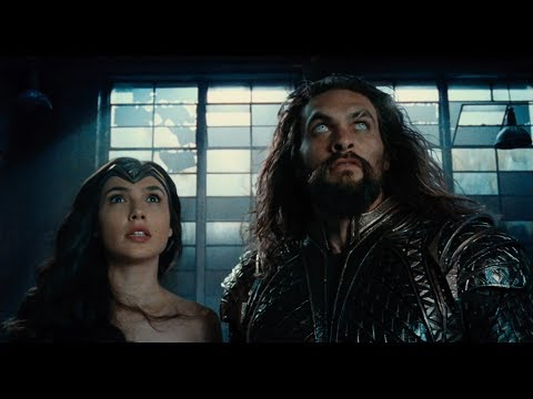 Justice League -  Heroes Trailer (ซับไทย)