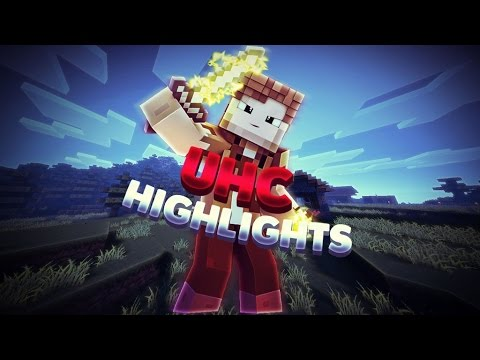 UHC Highlights #36 - 1v2 Against Blood And Costanza