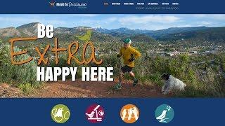 Alliance Report - Website Invites New Residents