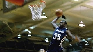 Jeff Green Lockout Highlights - Indianapolis