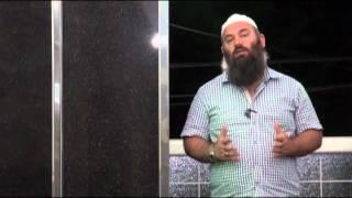 1.) Bismilah po ia fillojmë - Hoxhë Bekir Halimi (Syfyri)