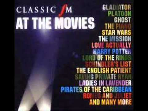 Classic FM At The Movies - 03. Finding Neverland (Impossible Opening)