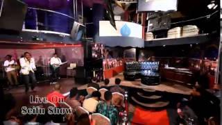Tsegaye Seme Osebasa Live @ Seifu Fantahun Late Night Show