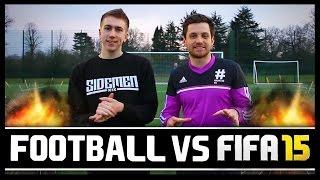 Video FOOTBALL VS FIFA WITH MINIMINTER! MP3, 3GP, MP4, WEBM, AVI, FLV Agustus 2018