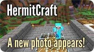 HermitCraft - The Sexy Sweater Photo!