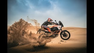 10. 2018 KTM 1090 ADVENTURE R Review, Release Date