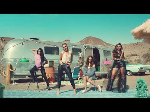 Little Mix - Shout Out To My Ex Official Music Video
