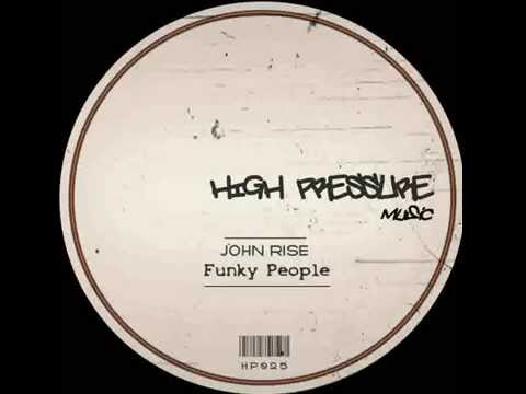 John Rise - Terraze (Original Mix)