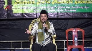 USTADZ HASAN WAHYUDIN - TAUSYAH DI DS.SUMUR SAPI