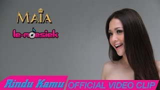 Video Maia Estianty - Rindu Kamu [Official Music Video] MP3, 3GP, MP4, WEBM, AVI, FLV April 2018