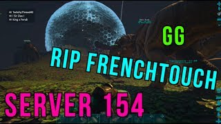 GG FRENCHHHH, RIP SERVER 154 Once a video is uploaded with the carno island raid ill chuck the link in the description if ...