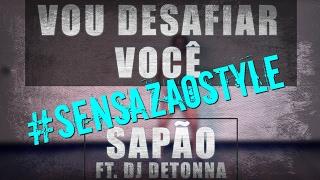 Video Vou Desafiar Voçe #SensazaoStyle download in MP3, 3GP, MP4, WEBM, AVI, FLV Februari 2017